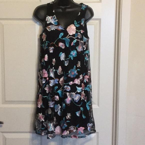 Dresses & Skirts - Beige by eci Dress